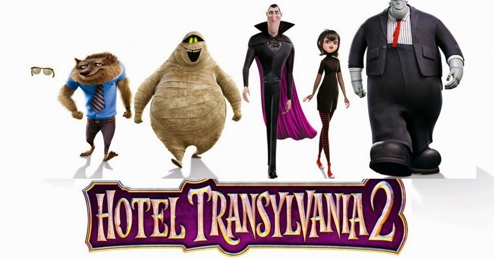 Watch Hotel Transylvania 2 (2015) Full Movie Online For Free Without Download-Watch New Movies ...