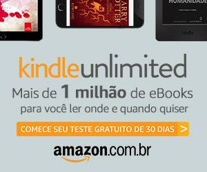 Conheça o Kindle Unlimited!