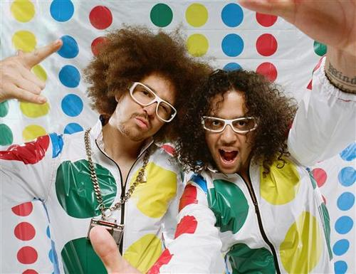 party rock anthem lyrics. LMFAO Party Rock Anthem