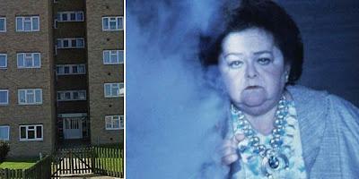 Nenek selalu diraba oleh hantu pada waktu malam