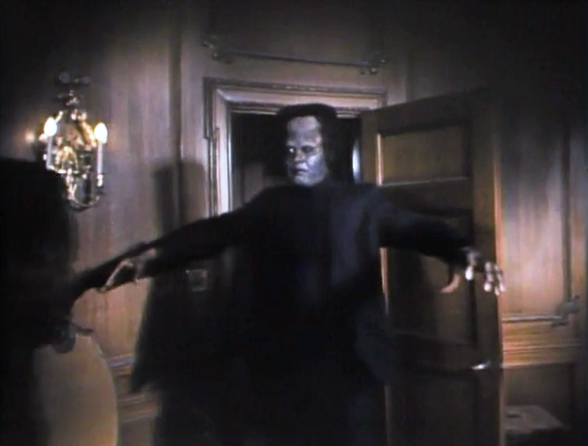 Look at the five worst monsters of the horror films of the seventies