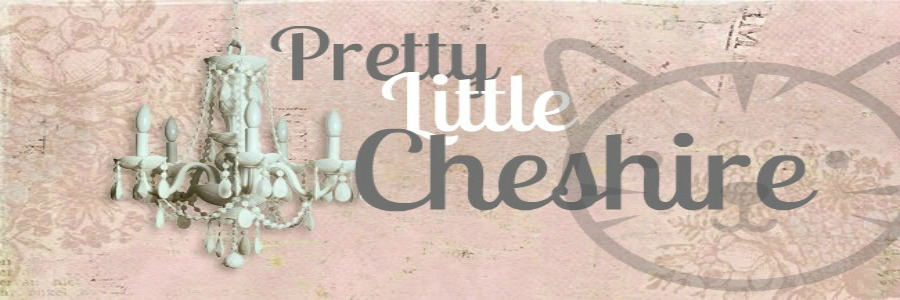 Pretty Little Cheshire