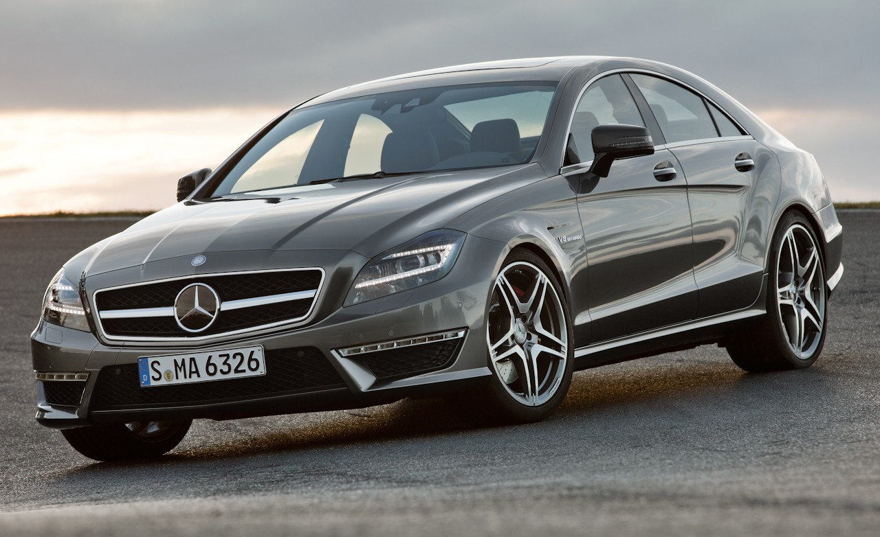 bhp news cls 63 amg shooting brake. Black Bedroom Furniture Sets. Home Design Ideas