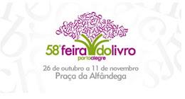 58ª Feira do Livro de Porto Alegre
