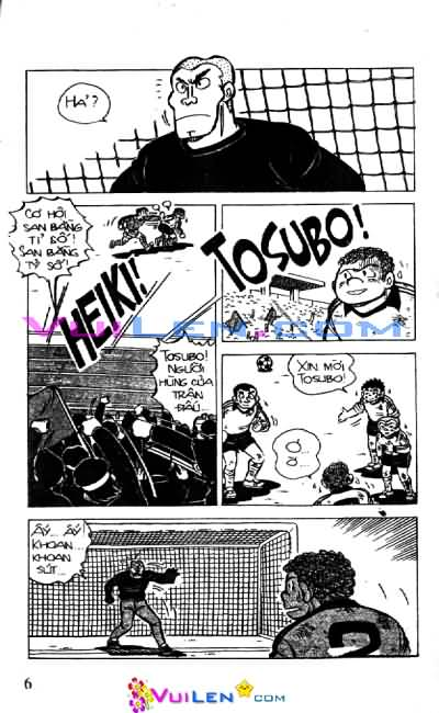 Jindodinho - Đường Dẫn Đến Khung Thành III  Tập 10 page 6 Congtruyen24h