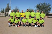 Nuestros primeros partidos (2010/11)