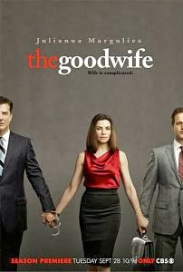 The Good Wife Temporada 5 online