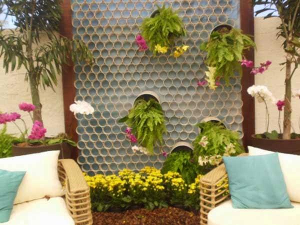 Tu organizas 40 formas de decorar e organizar a casa com for Formas de decorar tu casa