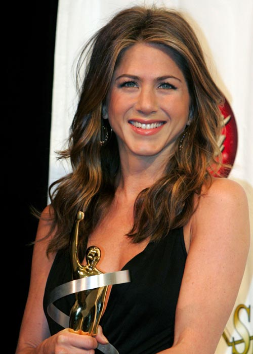 Jennifer Aniston Wiki photo