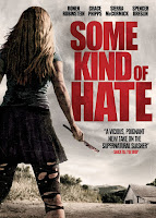 Some Kind of Hate DVD Cover