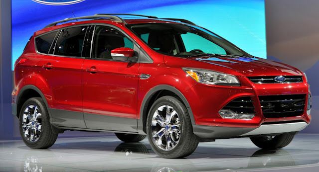 Get information about 2013 Ford Everest Features, Specifications