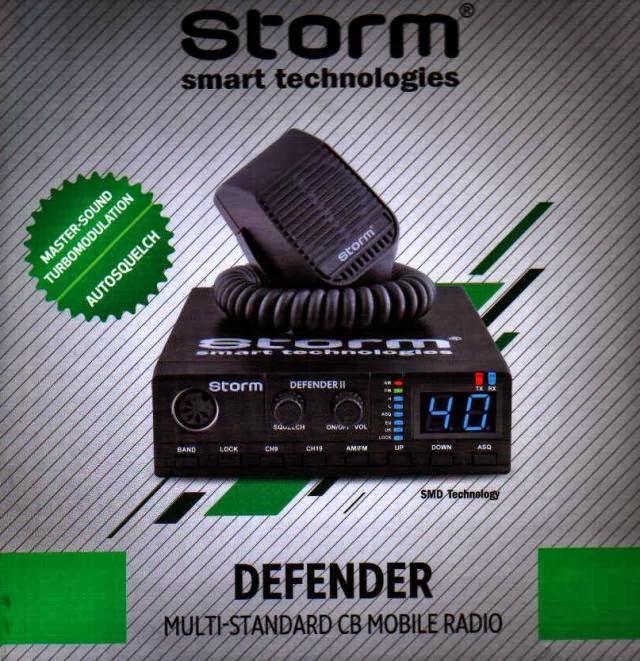Storm Defender 2
