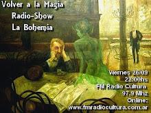 La Bohemia (Movimiento Cultural siglo XIX)