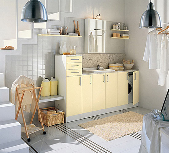 Creative Storage Ideas For Small Apartment