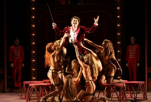 Rigoletto - Royal Opera House, 11 October 2010