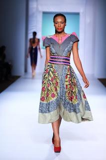 MTN lagos fashion and Design week 2012: Iconic invanity-ciaafrique-nigerian-fashion