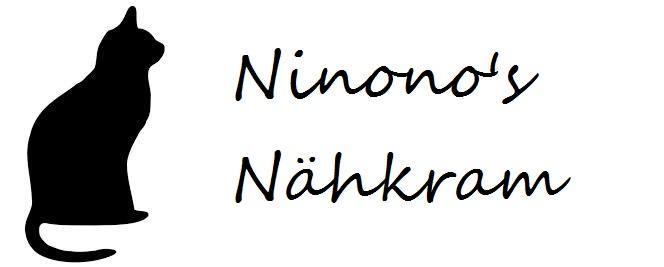 Ninono's Nähkram