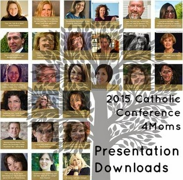 Catholic Conference 4 Moms Package