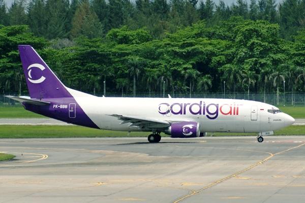 Pesawat Cardig Air