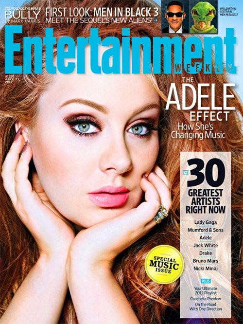Adele-Covers-Entertainment-Weekly's-Music-Issue
