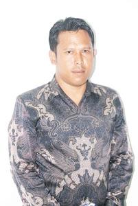 I Ketut Sunalis Muadi, S.Th