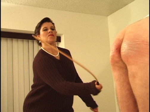 Huge penetration wife