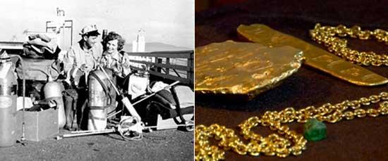 The Atocha Treasure 1985 Nonstop 80s