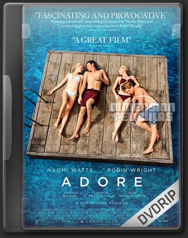 Adore (DVDRip Ingles Subtitulada) (2013)