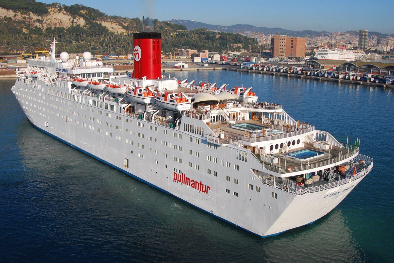 ships the sea blogue dos navios e do mar ocean dream sold to