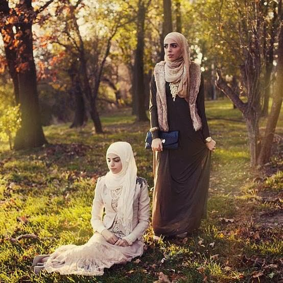 Hijab uk