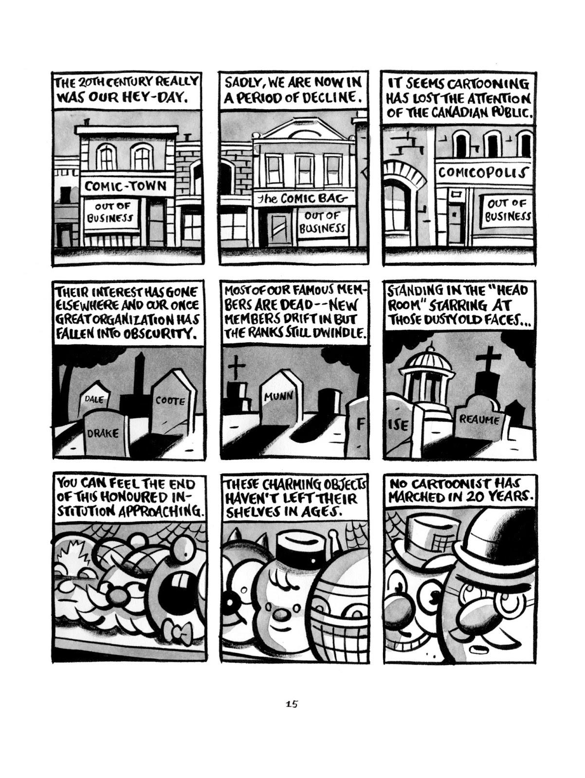 [Comics] ¿Qué leer fuera del Mainstream? - Página 5 Fullpage-Seth