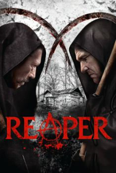 Reaper Torrent - WEB-DL 720p/1080p Dual Áudio