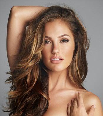 Hairstyles Hide Big Ears : ... Hair Weaves Sophia: Using hairstyle/hair extensions hide big ears