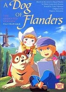 O Cão de Flandres