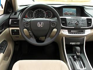 Honda accord car 2013 dashboard - صور تابلوه سيارة هوندا اكورد 2013