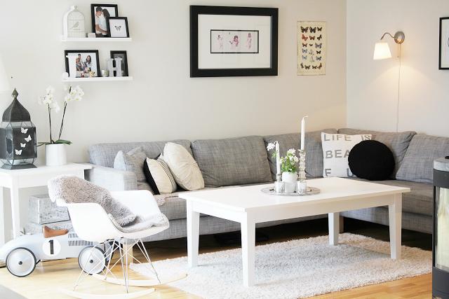 Boho deco chic: como decorar un salón acogedor, bonito y romántico ...