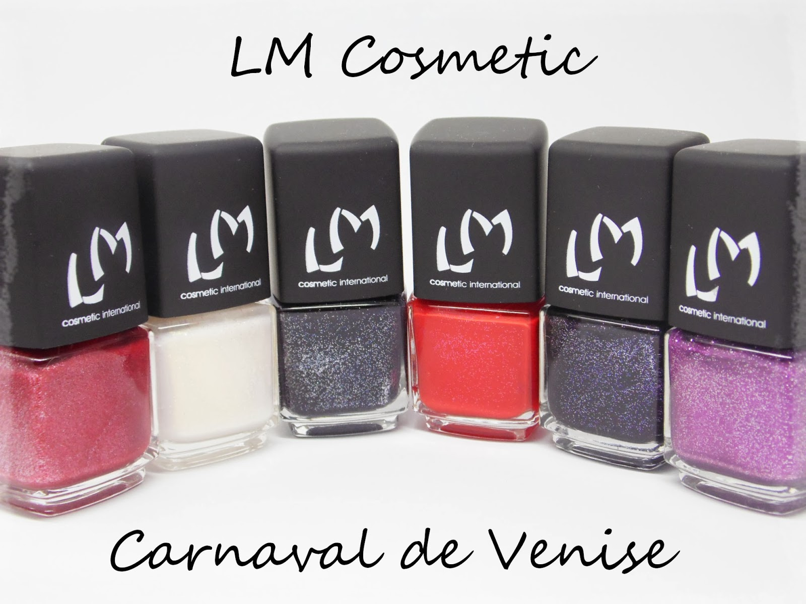 LM Cosmetic Collection Carnaval de Venis