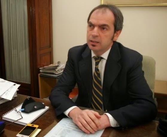 Giacobbe: 'Los fondos para la policía municipal deben ser girados en forma automática'