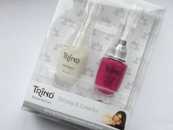 4 Jaar bloggen - Giveaway 5 | Trind strong & colorful set.