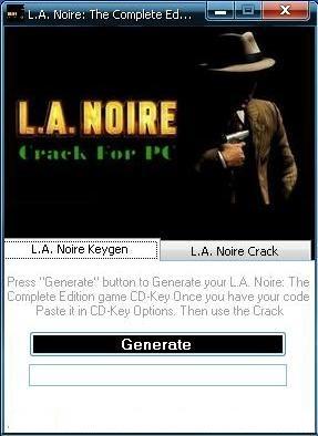L.A. Noire (1С RUS) скачать торрент.