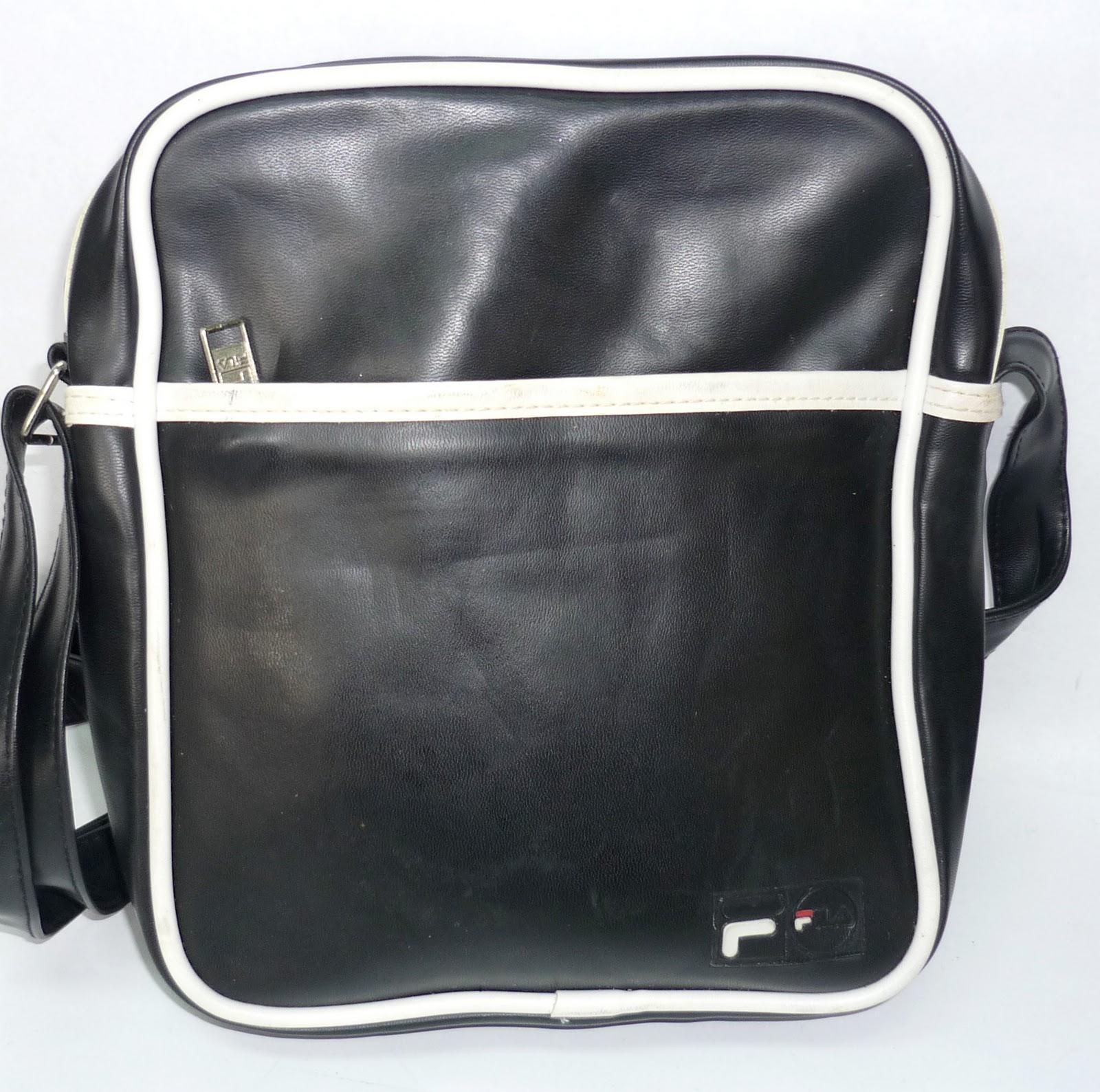 RCHYbundle: FILA sling/bagpack