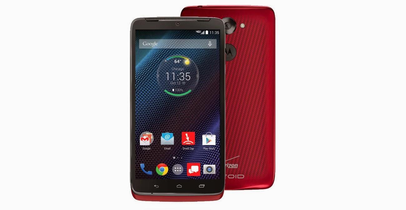 7 Smartphone Dengan Perfoma Terbaik Dunia