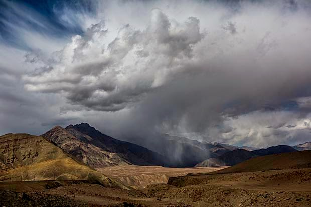leh ladakh in monsoon