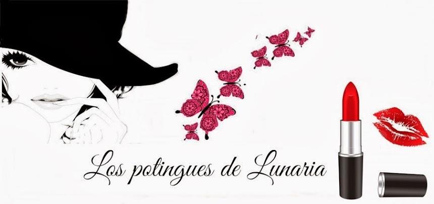 Los potingues de Lunaria