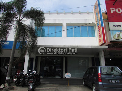 Panin Bank Cabang Pati, Alamat No Telp Info Lengkap