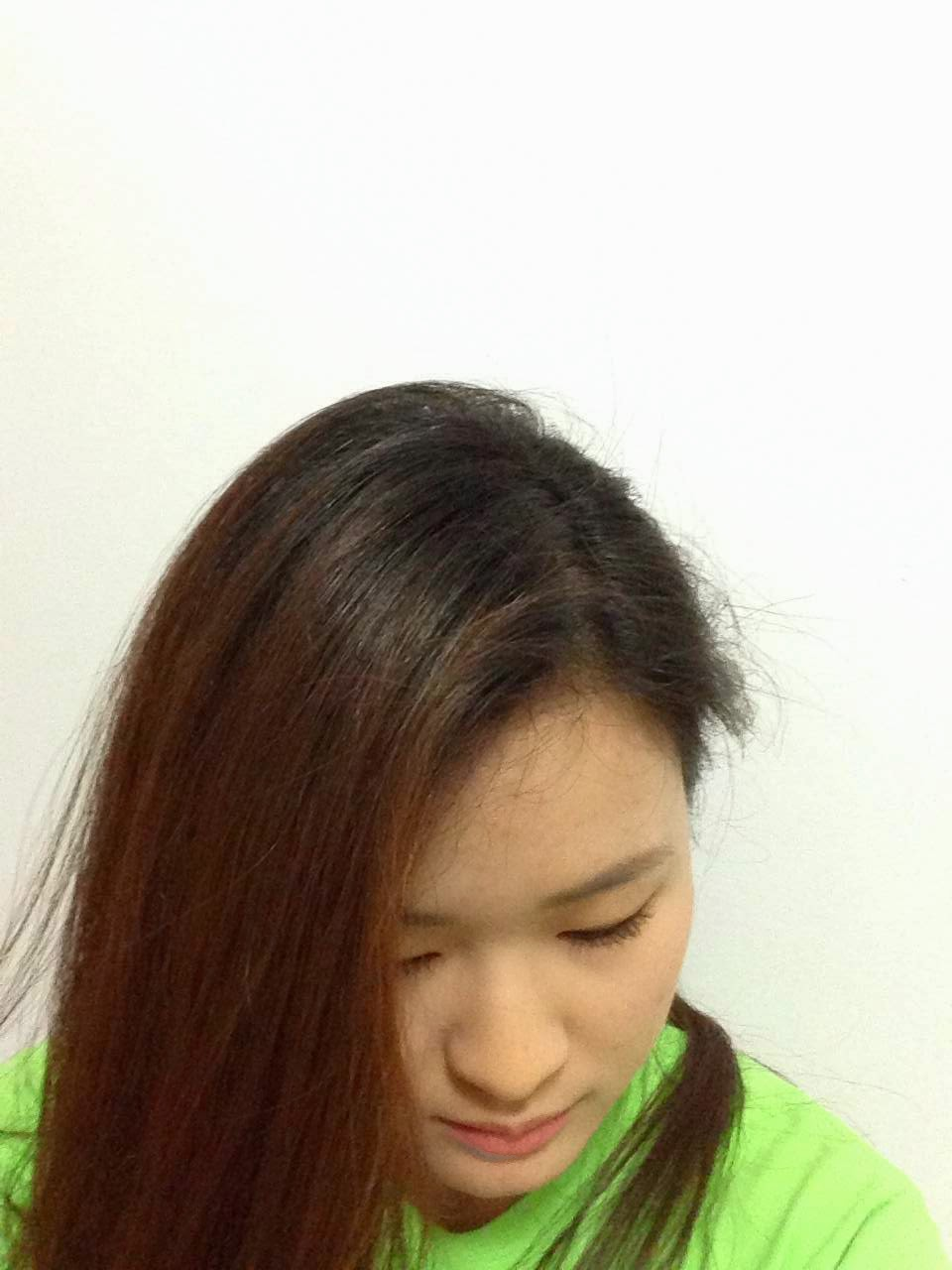 Endee Palty Hair Dye In Honey Brown Review And How To