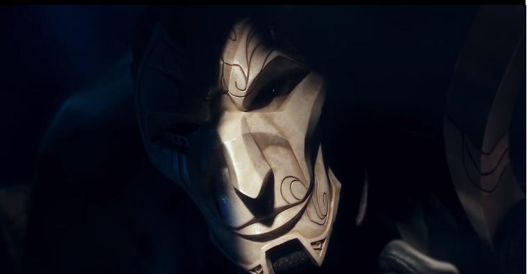 [Jhin] Thông tin tướng mới Jhin - Dead Eye LMHT mùa 6
