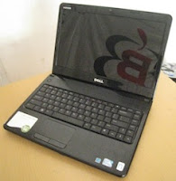 jual laptop bekas dell inspiron n4030