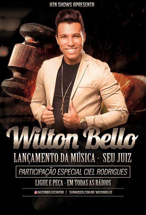 WILTON BELLO
