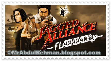 Jagged Alliance Flashback Free Download PC Game Full Version